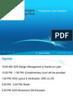 ADS2011 Workshop Presentation