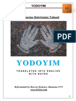 62 - Yadayim