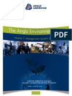 Environment Way Volume 1 Pt