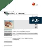 Técnico de Informatica - Instalação e Gestão de Redes [481041]
