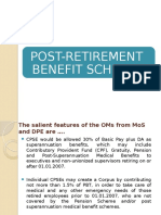 Post-retirement benefit scheme.pptx