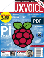 Linux Voice Issue 006