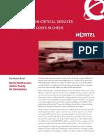 Nortel Multiservice Switch
