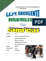 Monografia Los Shapish JHAMIL
