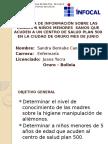 ESTADO PLURINACIONAL DE BOLIVIA   DE SALUD.pptx