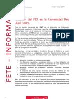 UGT Informa - URJC
