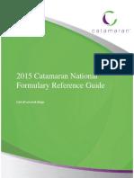 Preferred Drug List 2015