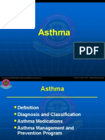 Asthma Revise