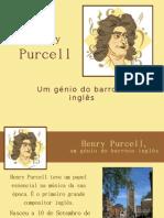 Purcell crianças