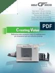 CV3030 Brochure