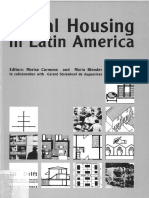Social Housing in Latin America