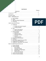 4. Daftar Isi Dan Tabel