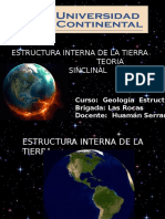 Estructura Interna