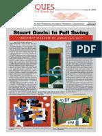 Stuart Davis 07-08-16 Cover