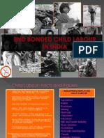 Child Bonded Labour Latest