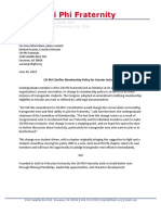 Chi Phi Press Release