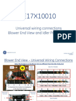 WE17X10010 Wiring Instructions