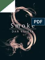 Smoke by Dan Vyleta Extract