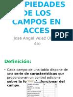 Pro Piedade s Delos Campos en Acces
