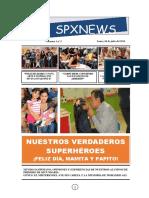 Spxnews II