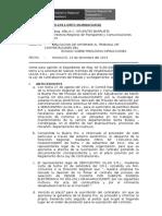 Informe Nº 910