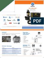 Stancor OilMinder Brochure