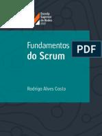 Fundamentos do Scrum
