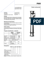 PNW Leaflet