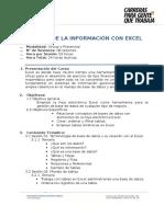 CURSO CORTO GESTION DE LA INFORMACION CON EXCEL.docx
