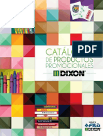 Catalogo Dixon Promos_Digital