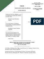 United States v. Hess, 348 F.3d 1237, 10th Cir. (2003)