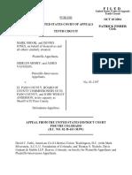Shook v. El Paso County, 386 F.3d 963, 10th Cir. (2004)