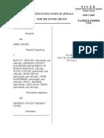 Shell v. Meconi, 10th Cir. (2005)