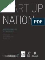 Start Up Nation Espanol