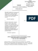Soseeah v. Sentry Insurance, 10th Cir. (2015)