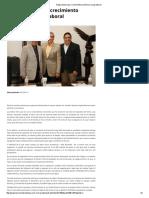 13/06/16 Pugna Sonora por crecimiento económico y paz laboral -Termómetro