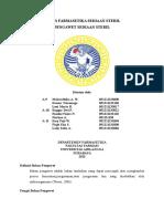 Presentasi Steril 2015 Edit