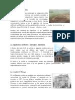Arquitectura Del Siglo 19