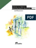 Adolescencia y Juventud Consideraciones Desde El Psicoanalisis - Jose Barrionuevo