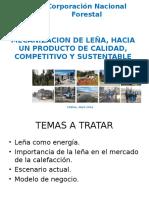 Presentacion proyecto mecanizacion leña de calidad y competitivo.ppt