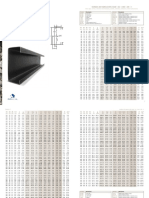 Catalogo Perfiles Estructurales