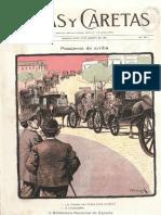 Caras y Caretas (Buenos Aires). 17-8-1901, n.º 150 (1)