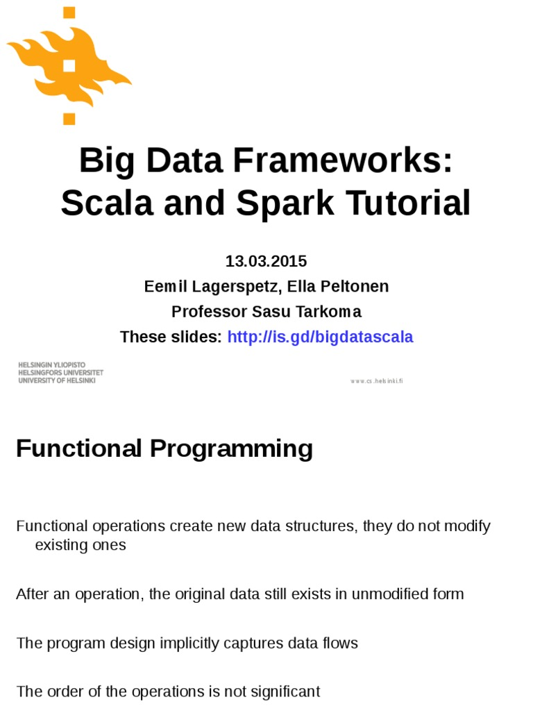 Scalapdf apache spark scala programming language baditri Image collections