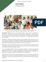 21/06/16 Evalúa SEC a sus funcionarios -Hermosillo Digital