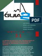 GUIA 2 luis