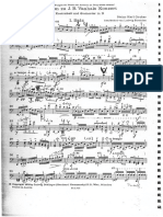 H.K. Gruber - Kadenzen Zu J.B. Vanhal Konzert - I. Allegro