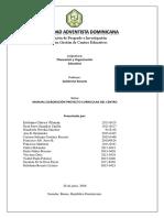 Instrumento Para La Elaboración Del PCC
