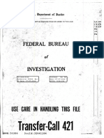 George Weissman FBI file (1 of 1)