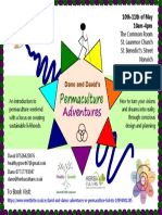 permaculture adventure poster1