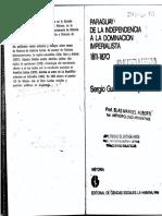 Vilaboy Sergio - La Guerra Del Paraguay